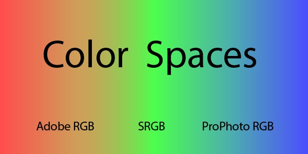 Export to the Correct Color Space from Lightroom
