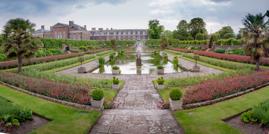 Photo Friday – Kensington Garden