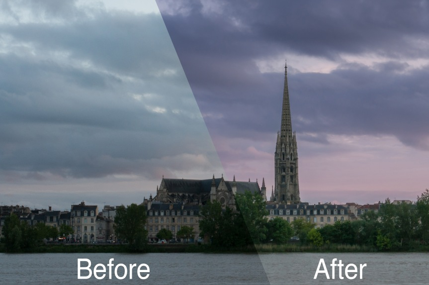 Photo Edits – Before & After 5
