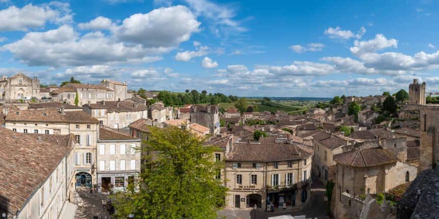 Photo Friday – St. Emilion